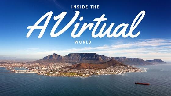 Inside the AVirtual World