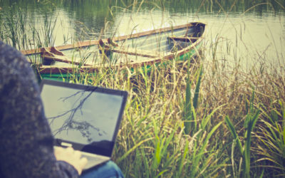 Stay productive while working remotely