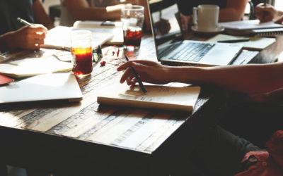 AVirtual's Top tips for Virtual Team Building