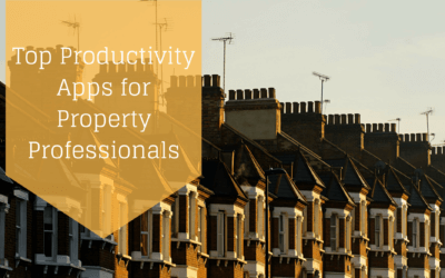 Top Productivity Apps for Property Professionals