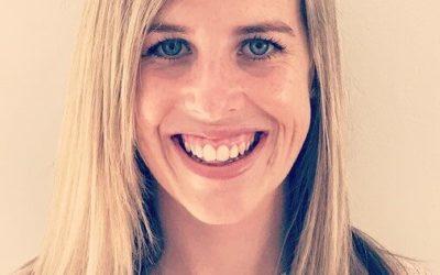 Meet one of our PA's: Ashlea McElhone
