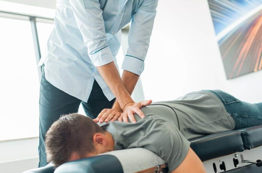 Virtual PA's for Chiropractors