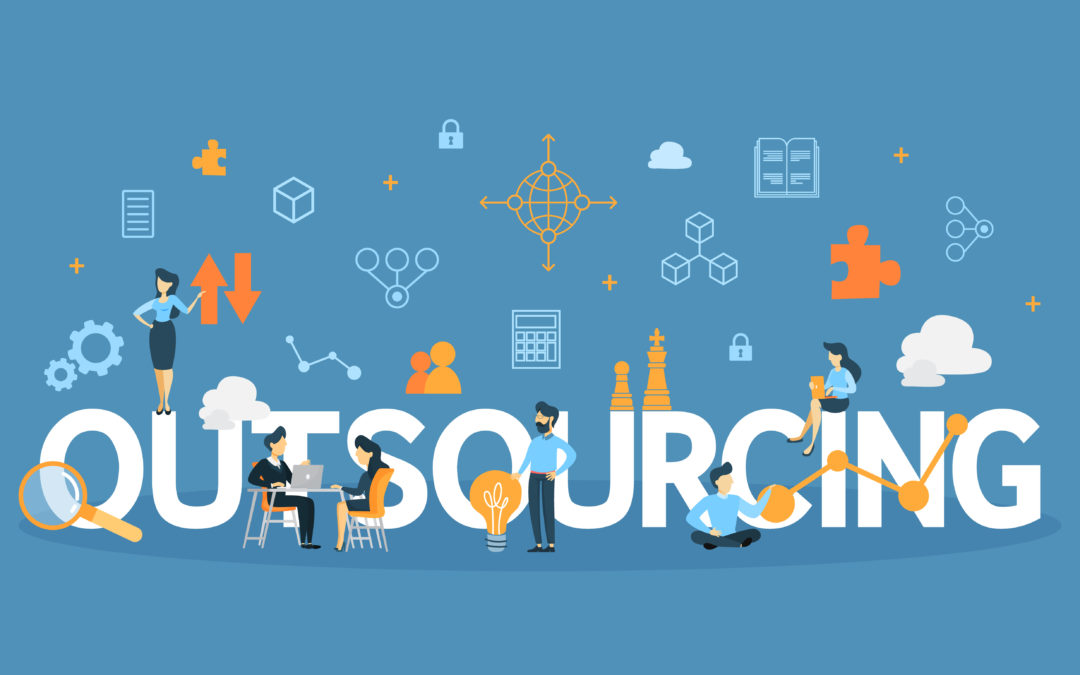 Outsourcing: 10 Red Flags That it's Time to Expand Your Team