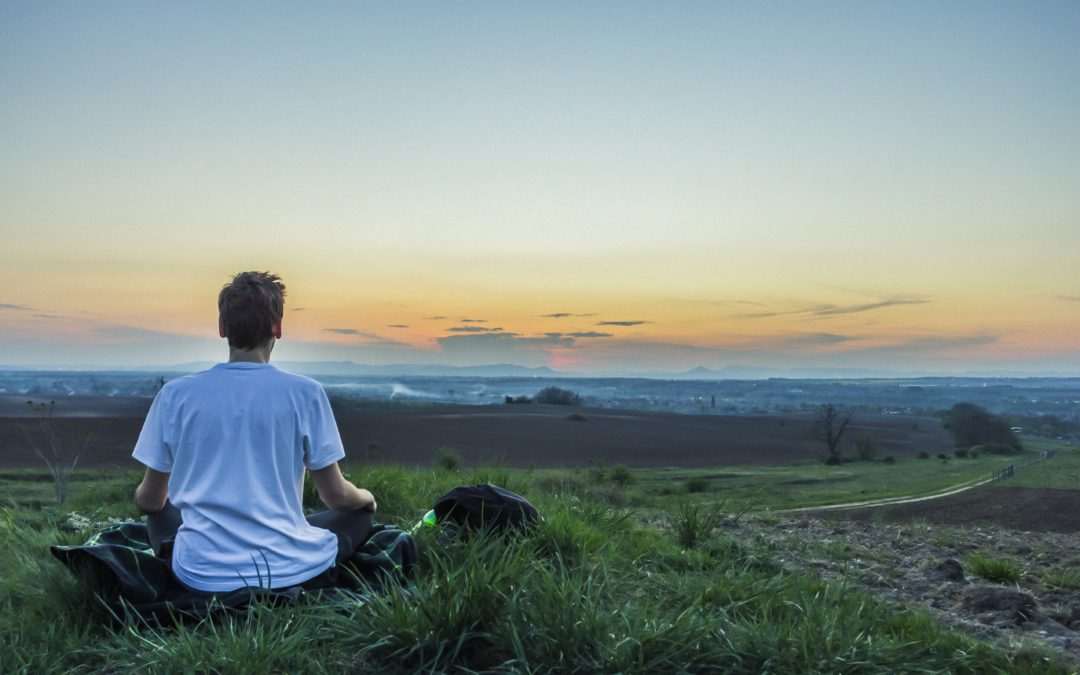 Why Should Entrepreneurs Pick up Meditation?