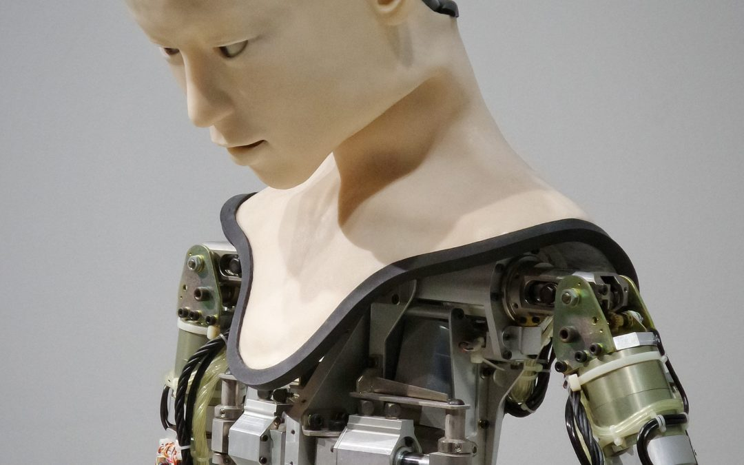 How will Artificial Intelligence Impact Virtual PA's in 2019?