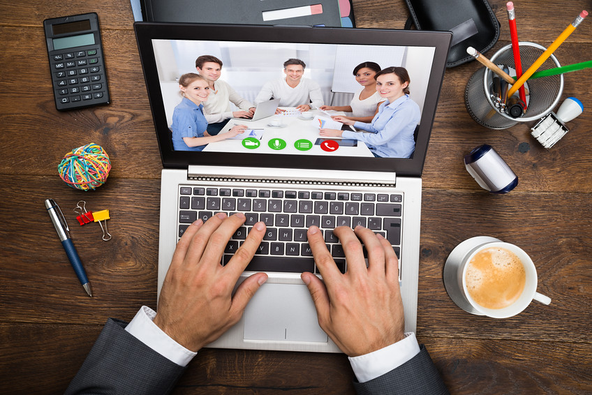 Top Tools for Managing Remote Teams