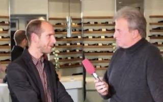 Entrepreneur Interview: Simon Chappuzeau