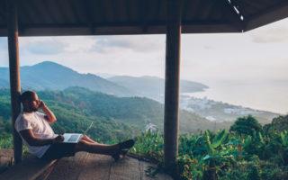 Remote Work: The Comprehensive Guide