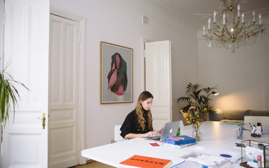 Remote working made easy for your business: a beginner's guide