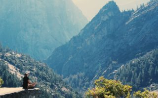 The power of meditation for holistic wellbeing and success