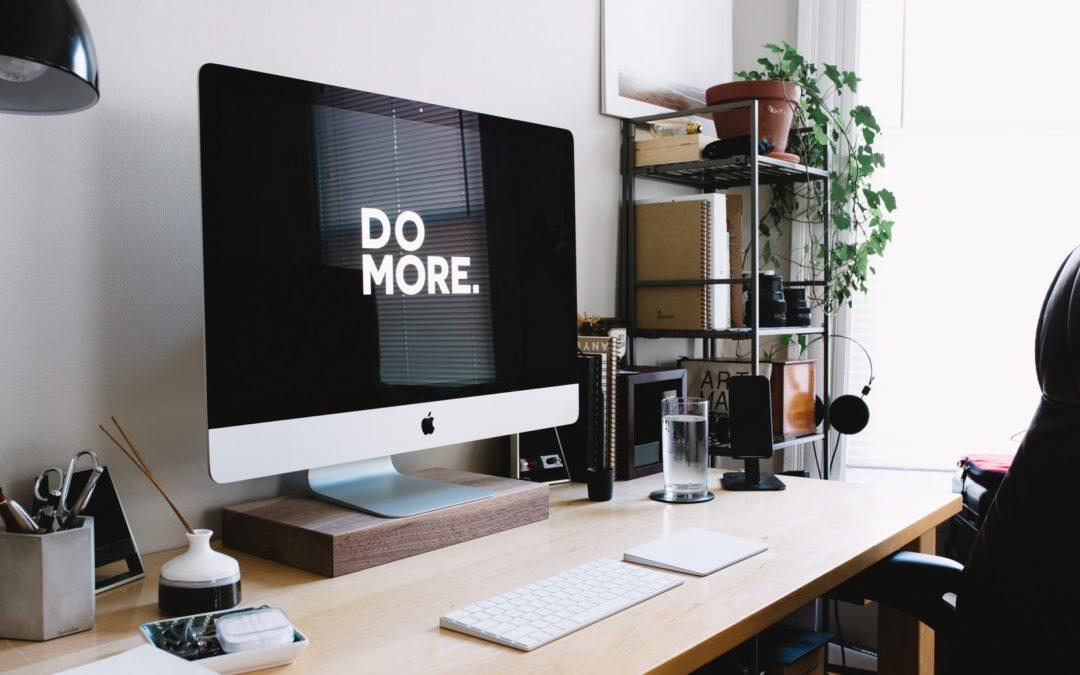 8 Ways to Increase Productivity