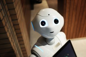 Artificial intelligence in the future of work