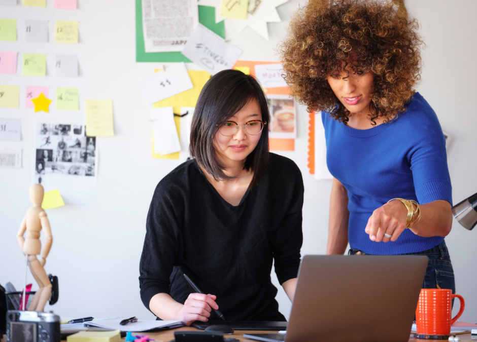 Building Effective Virtual Teams
